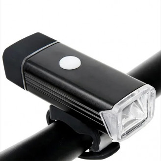 Lanterna Para Bicicleta LK-001