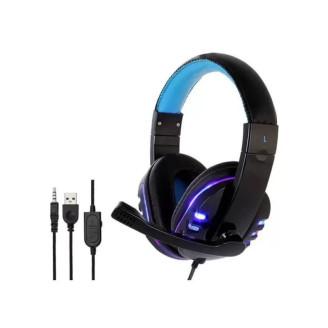 fone gamer com led hf-g310p4